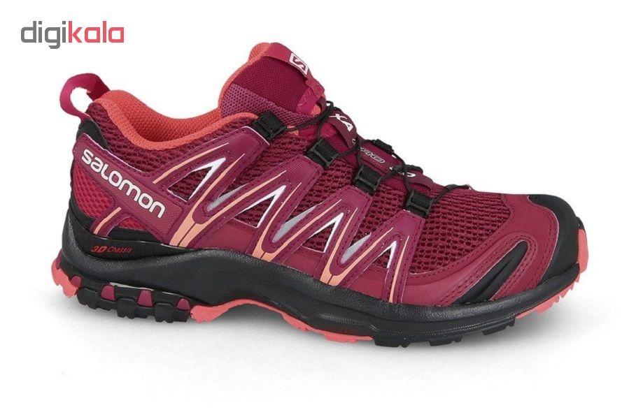 کفش مخصوص پیاده روی زنانه سالومون مدل  1-MT 404715