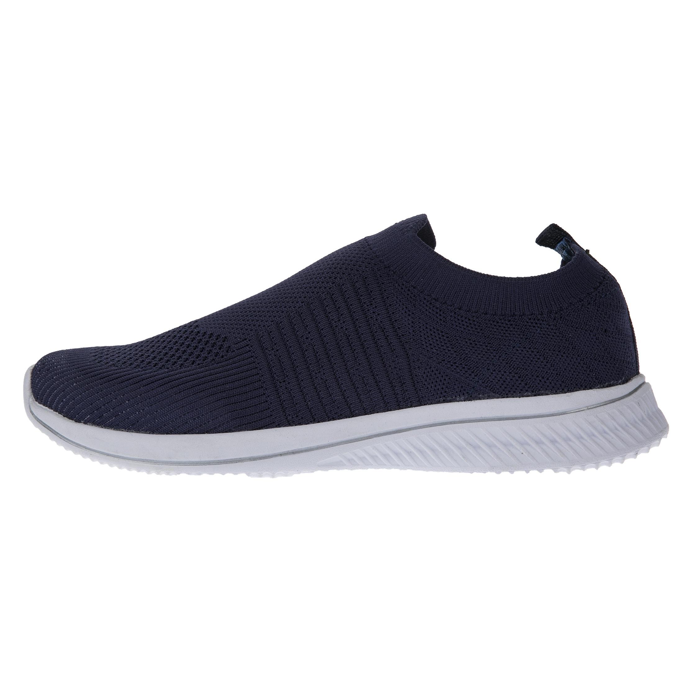 کفش راحتی زنانه لیموطب کد Z201S