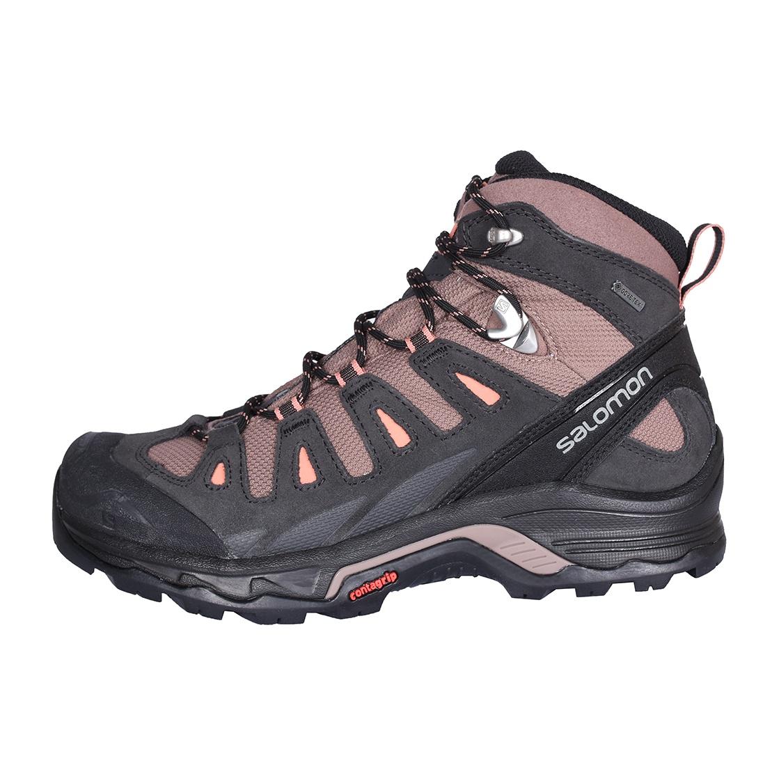 تصویر کفش مخصوص پیاده روی زنانه سالومون مدل  1-MT 406837