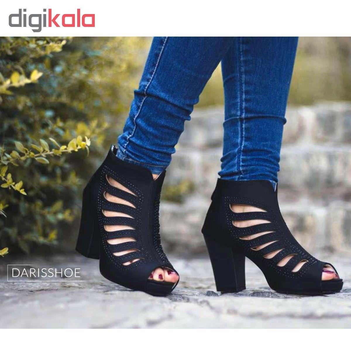 کفش نه مدل Kavian-ta