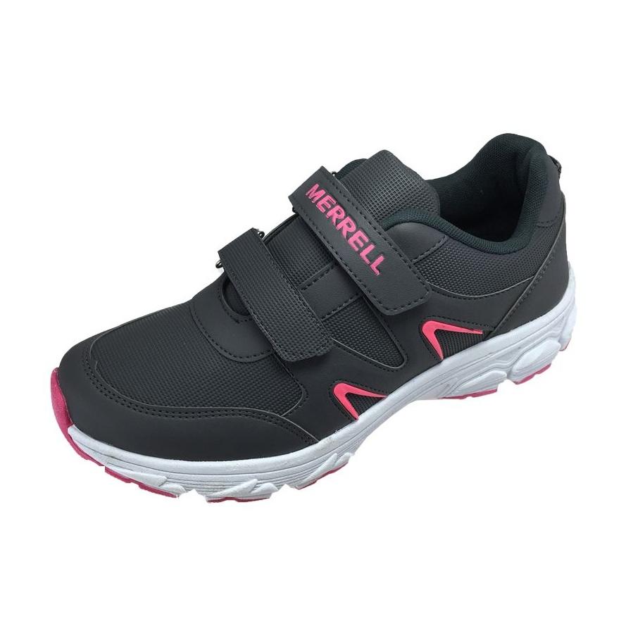 کفش مخصوص پیاده روی زنانه مدل B193 رنگ طوسی