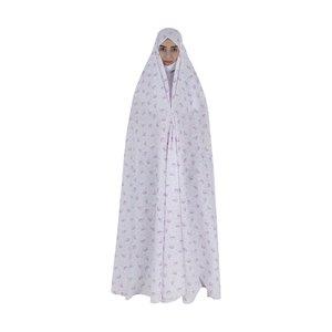 چادر نماز کد 139 به همراه مقنعه