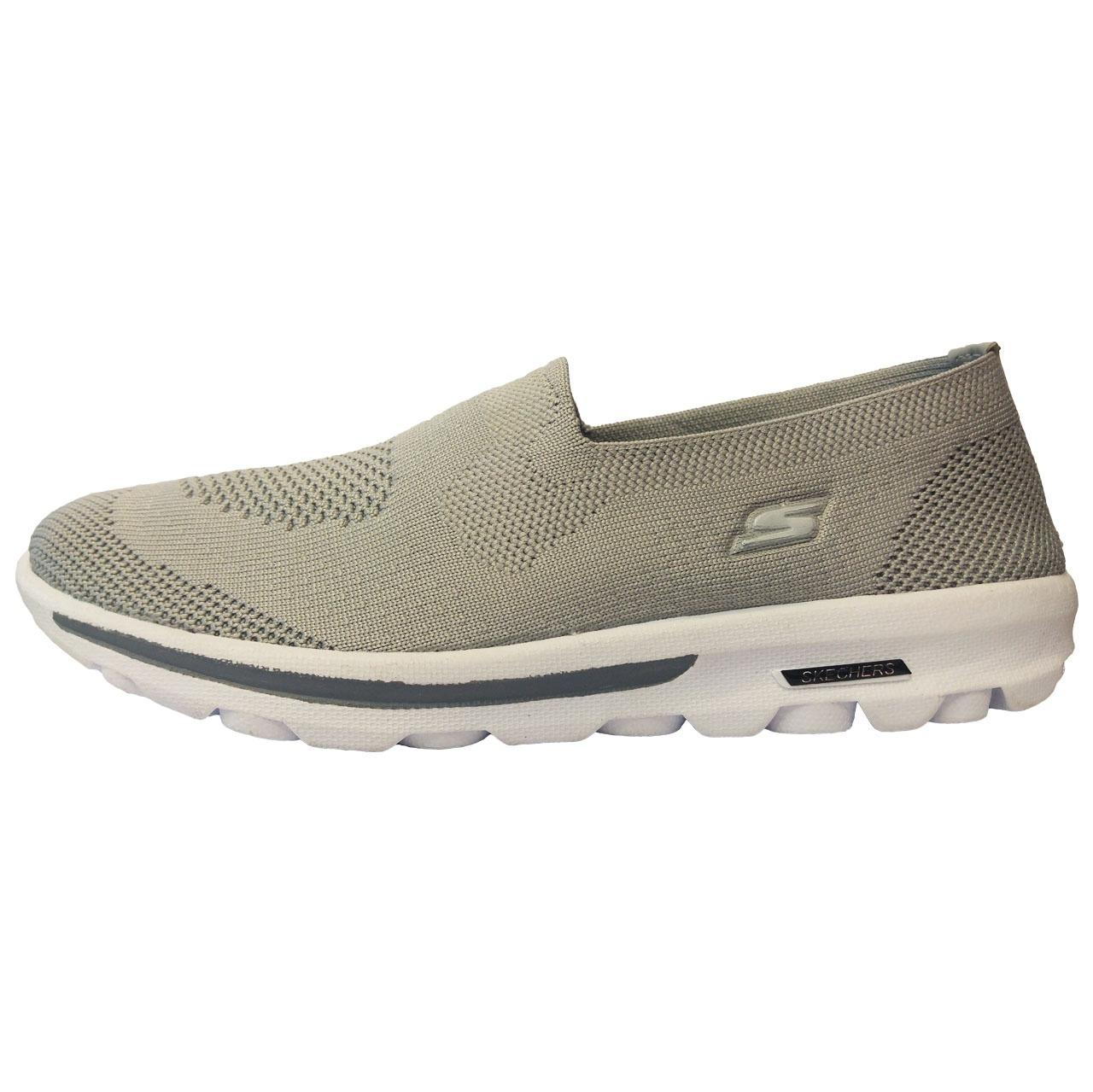 کفش مخصوص پیاده روی مدل بافتی کد 017