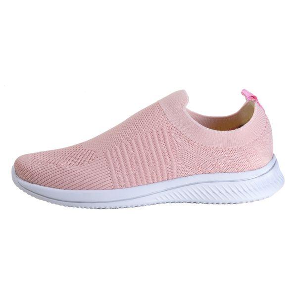 کفش مخصوص پیاده روی زنانه لیموطب مدل Z201Pi