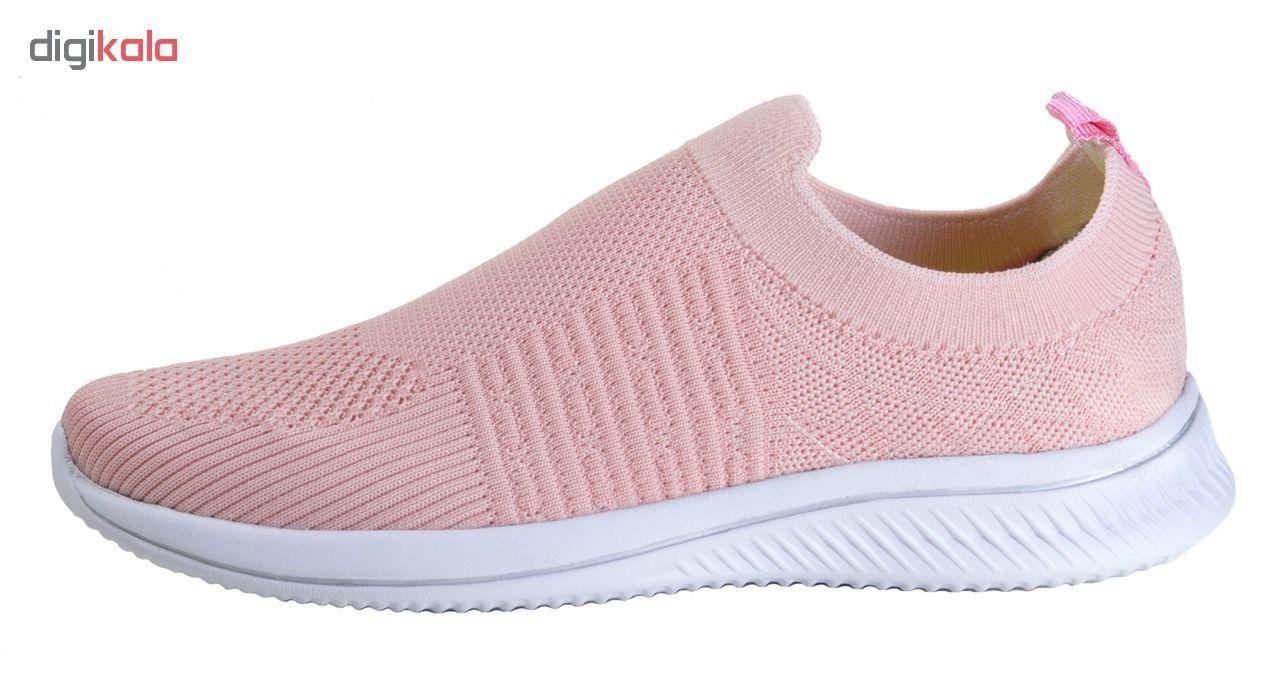 کفش مخصوص پیاده روی زنانه لیموطب مدل Z201Pi main 1 1