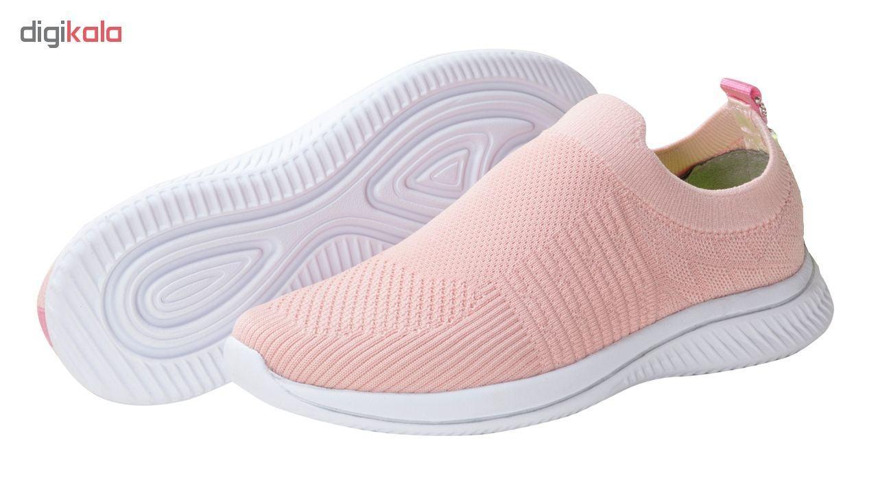 کفش مخصوص پیاده روی زنانه لیموطب مدل Z201Pi main 1 2