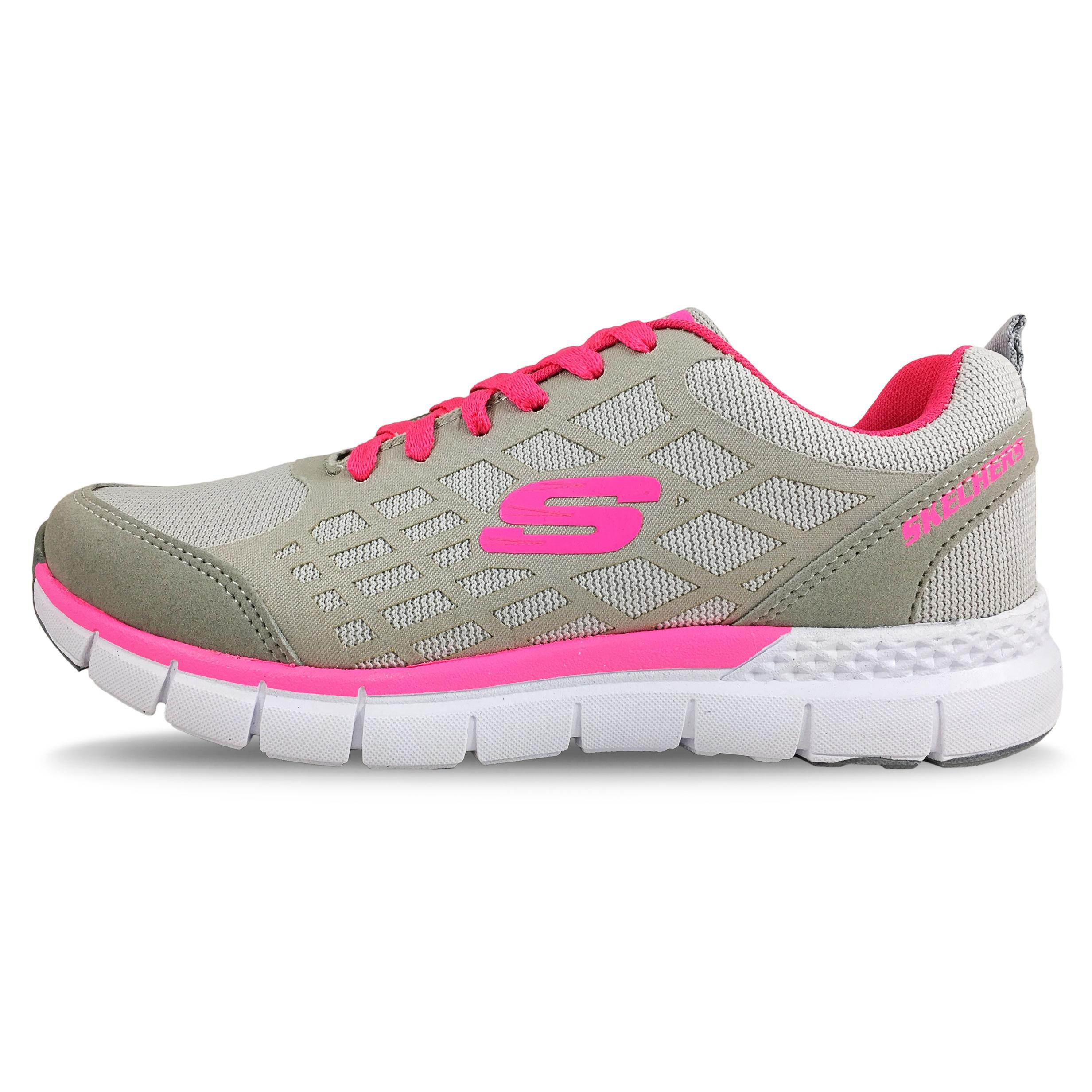 کفش مخصوص پیاده روی زنانه مدل بن بن کد B5338