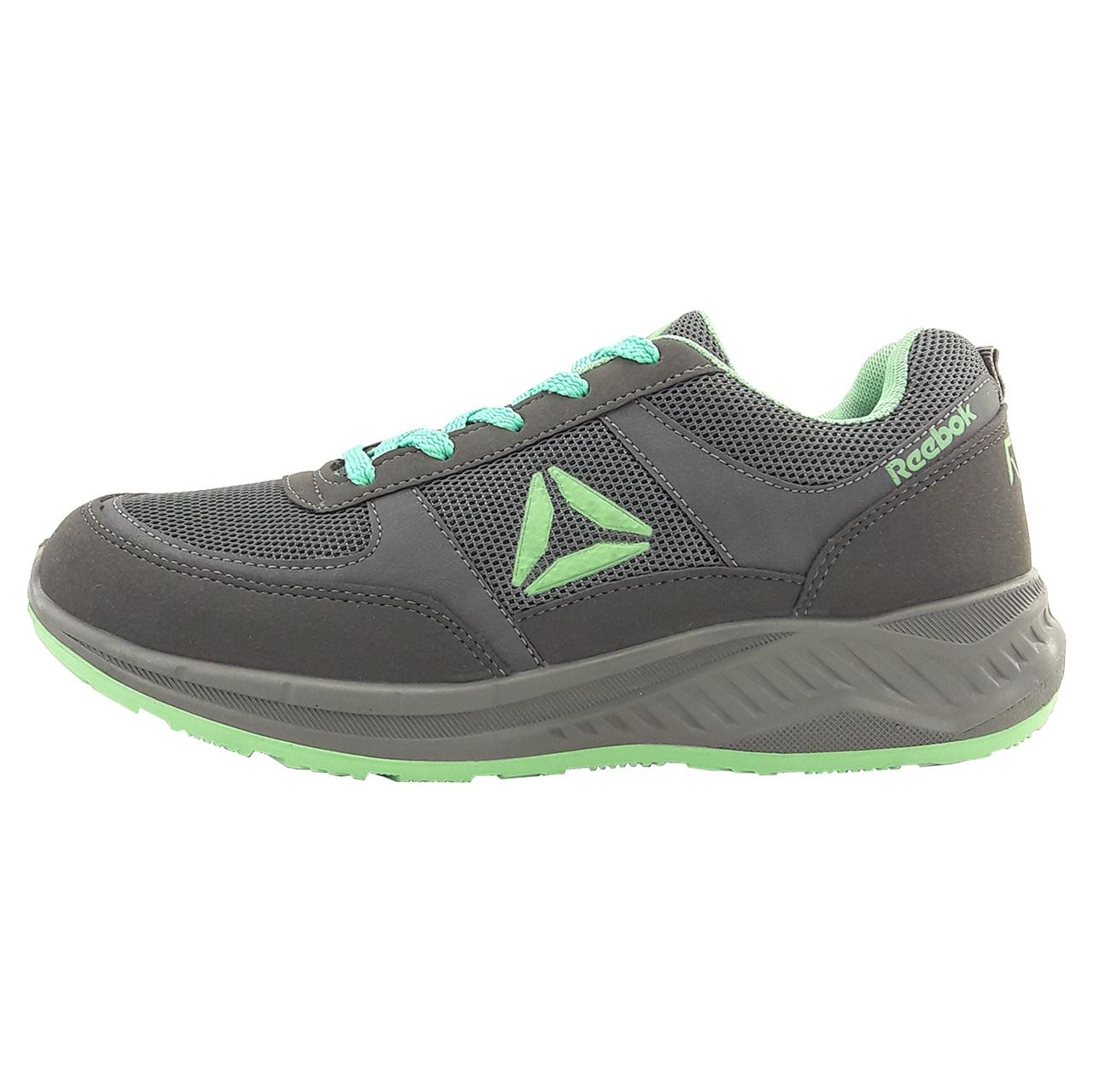 کفش مخصوص پیاده روی زنانه مدل Rb.tzp.gr grn-01