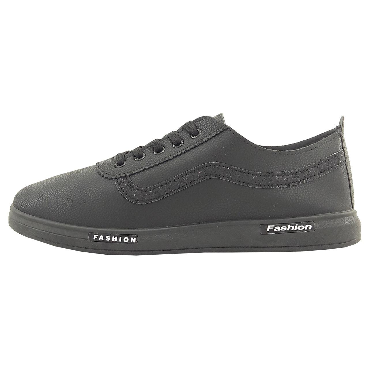 کفش مخصوص پیاده روی زنانه فشن مدل Vns.bl01