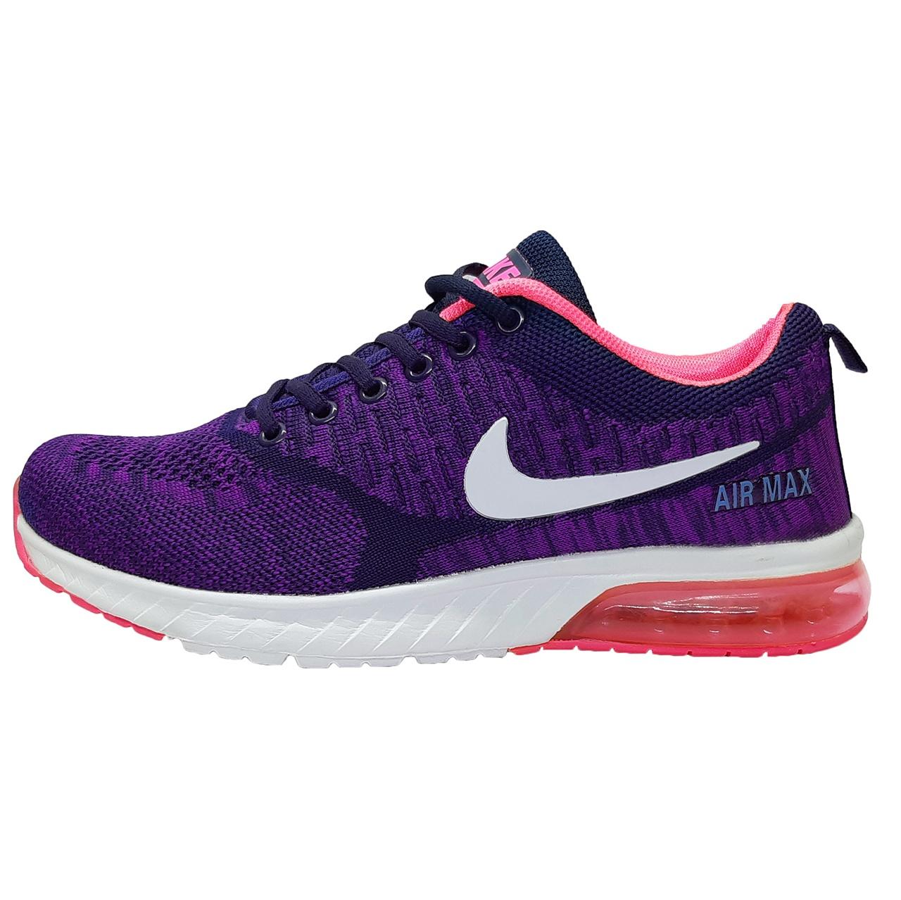 کفش مخصوص پیاده روی زنانه کد 3155