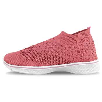 کفش مخصوص پیاده روی زنانه نسیم مدل پاریس کد B5399