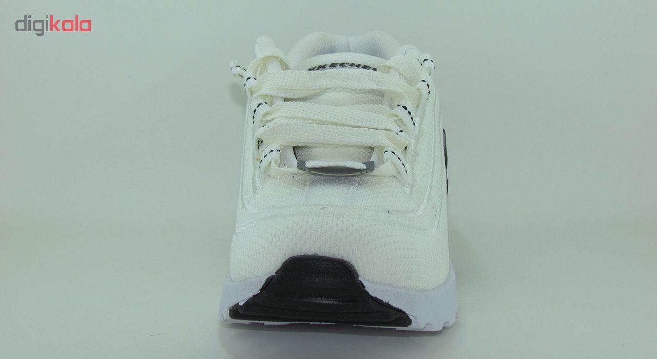 کفش مخصوص پیاده روی زنانه مدل 142 MIRACLE