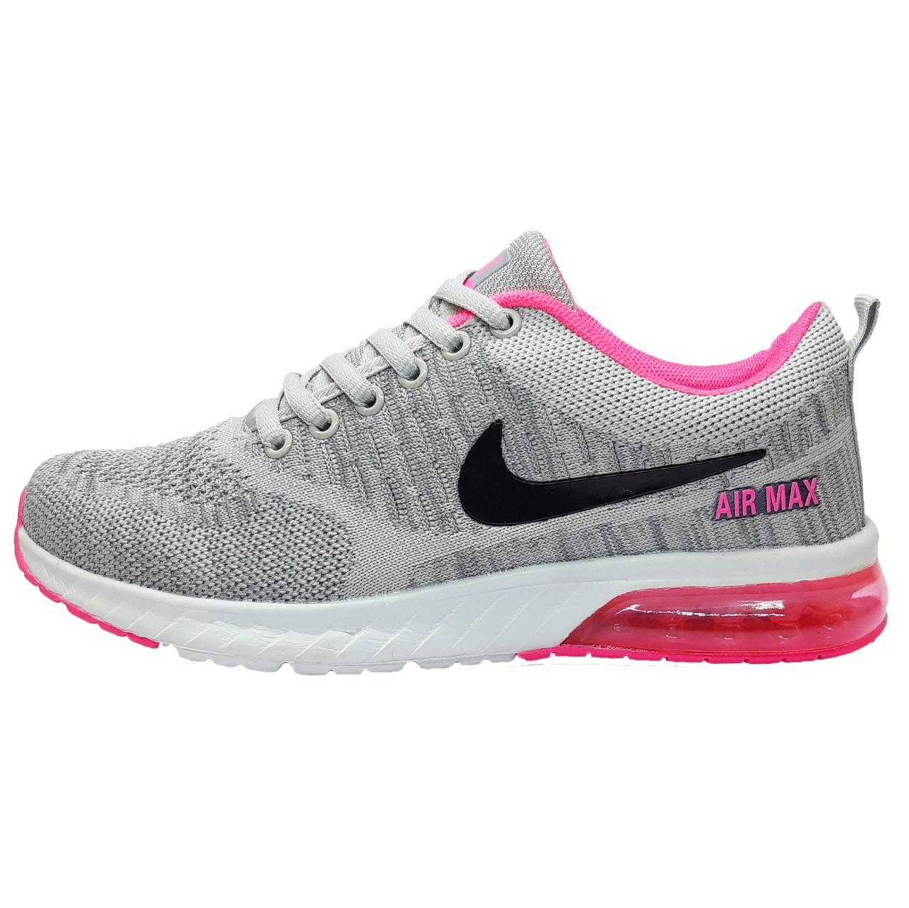 کفش مخصوص پیاده روی زنانه کد 3157