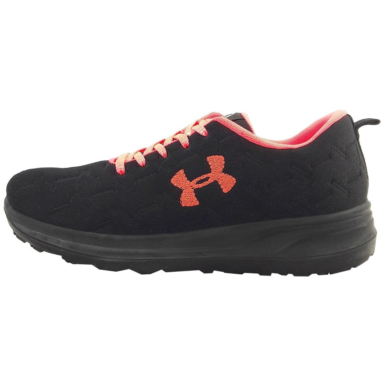 کفش مخصوص پیاده روی زنانه مدل Un.cp.bl pnk-01