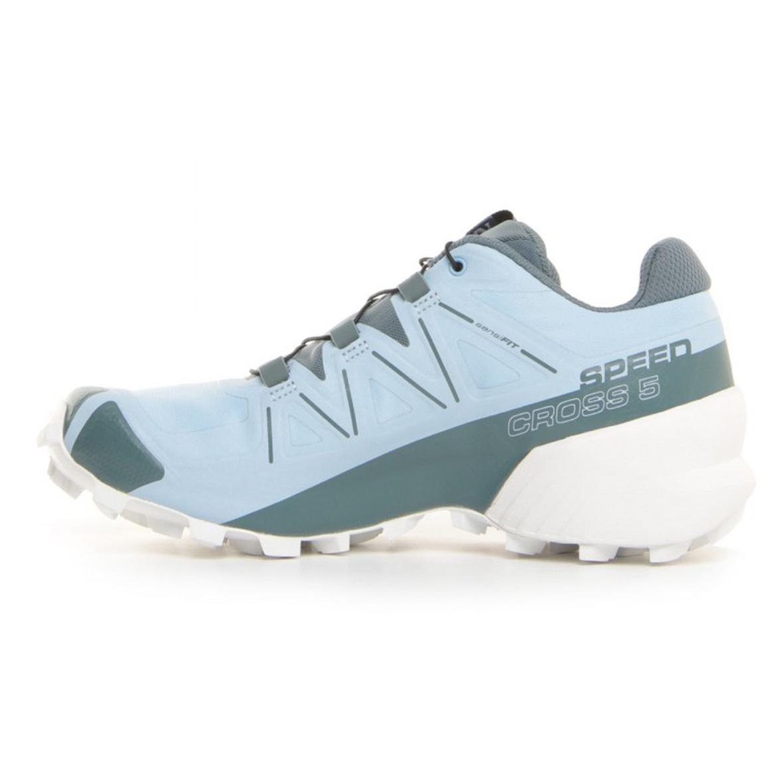 کفش مخصوص پیاده روی زنانه سالومون مدل 406852 MIRACLE