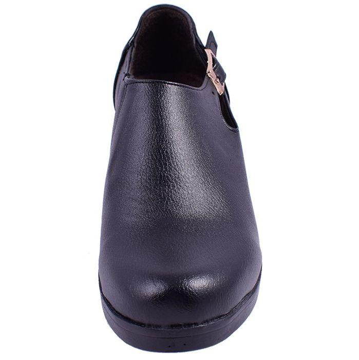 کفش طبی زنانه مدل نایس کد879 رنگ مشکی main 1 4