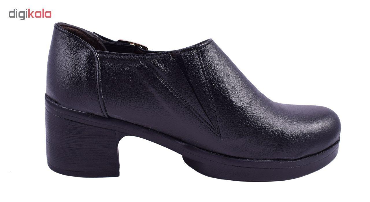 کفش طبی زنانه مدل نایس کد879 رنگ مشکی main 1 5