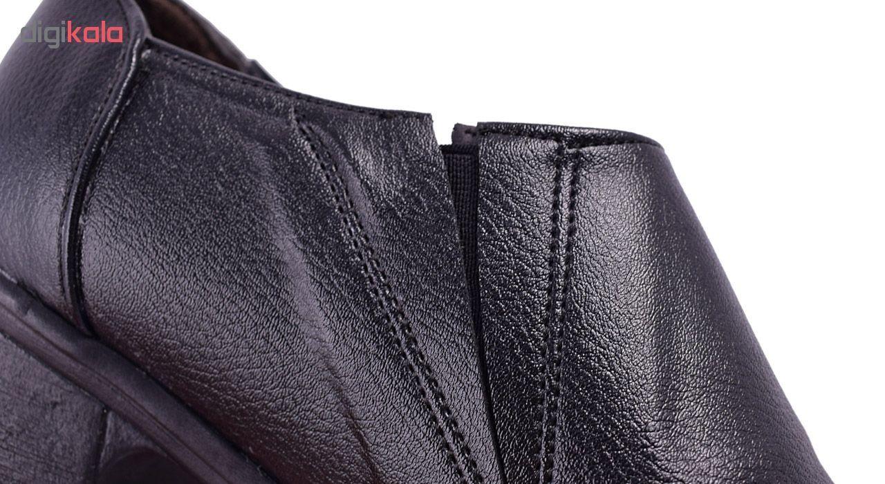 کفش طبی زنانه مدل نایس کد879 رنگ مشکی main 1 7