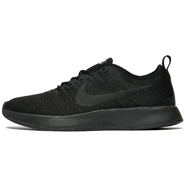 کفش راحتی زنانه نایکی مدل  Nike DUAL RACER BLIACK