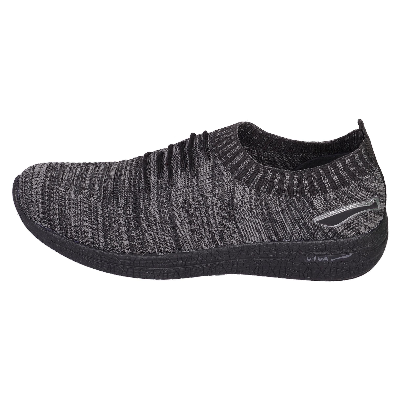 کفش مخصوص پیاده روی زنانه ویوا کد 120 رنگ طوسی