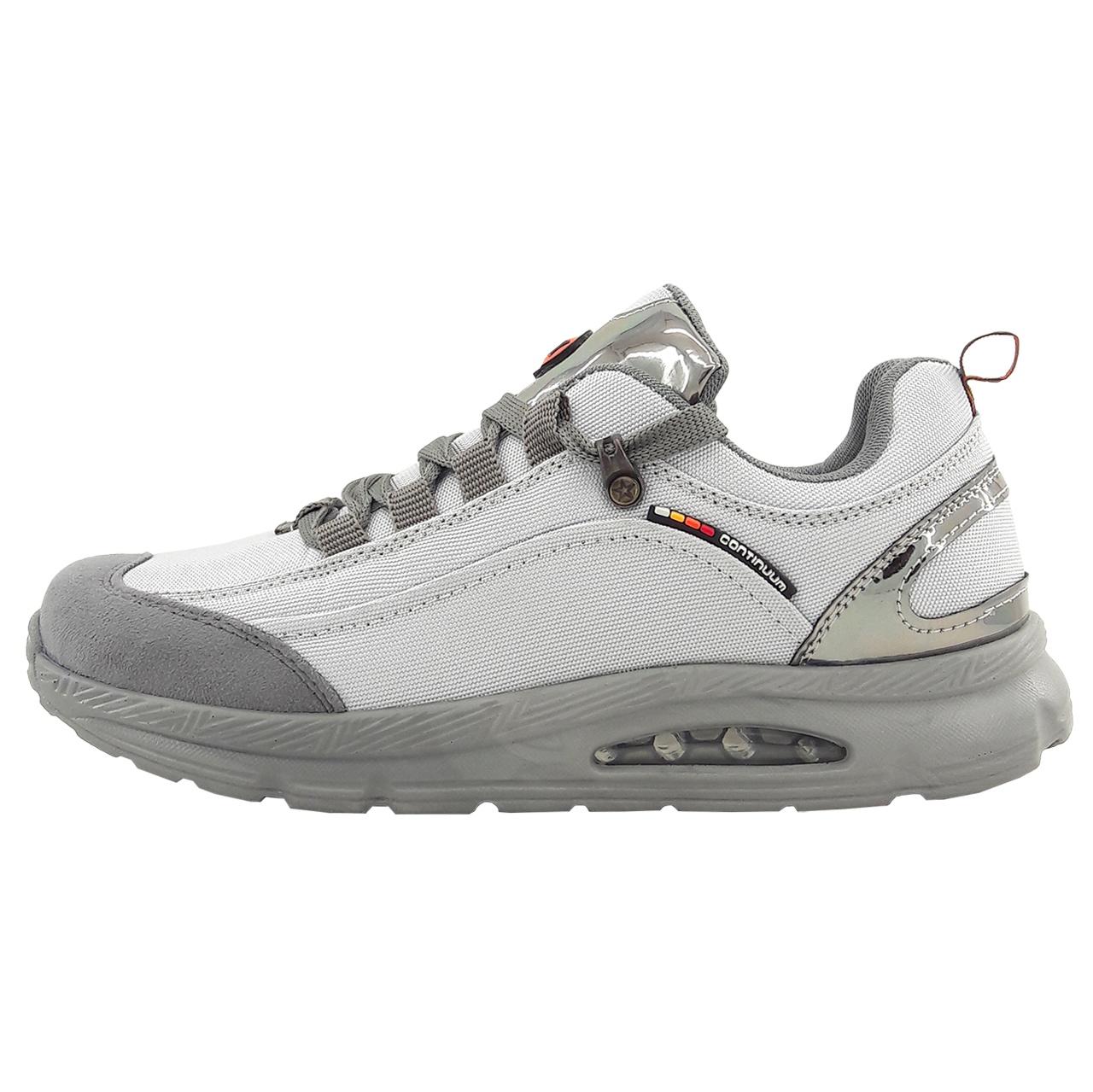کفش مخصوص پیاده روی زنانه مدل Cntinum tk.gr-01