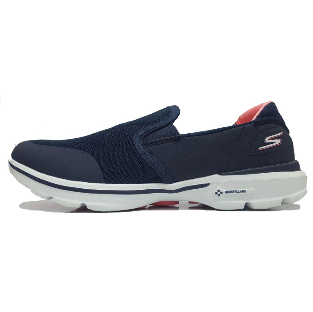 کفش مخصوص پیاده روی زنانه اسکچرز مدل Go Walk 3-102011
