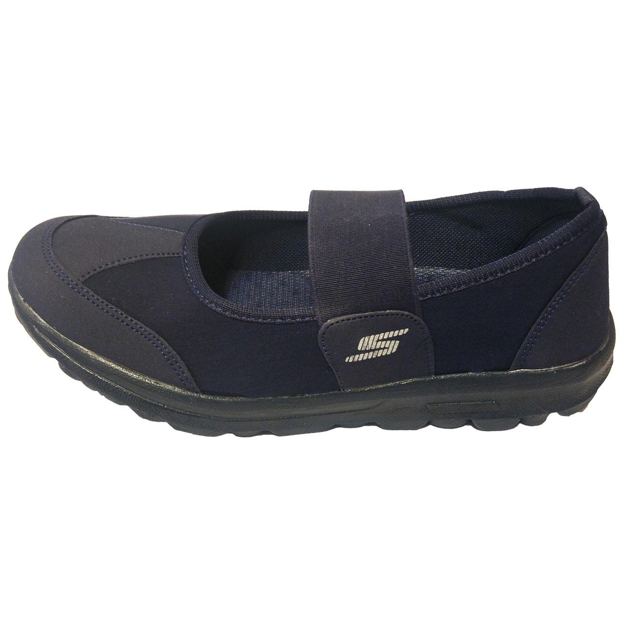 کفش مخصوص پیاده روی زنانه مدل رهرو کد 016