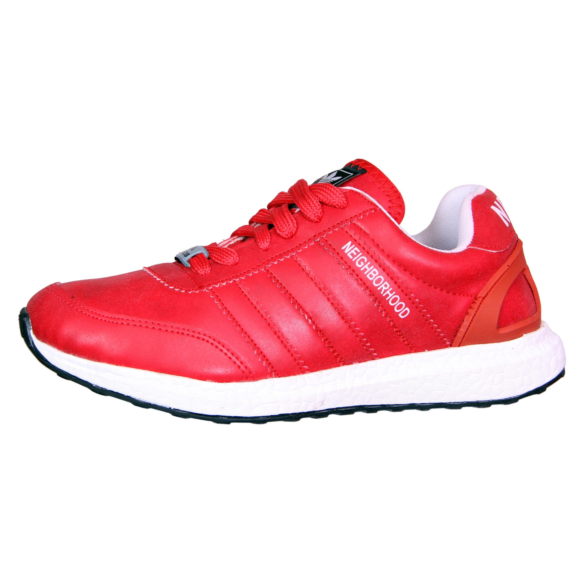 کفش مخصوص پیاده روی زنانه کد 018