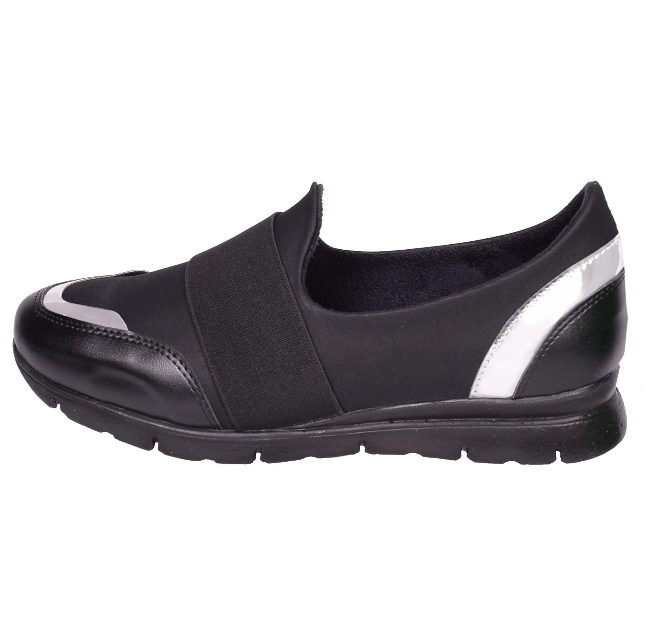 کفش مخصوص پیاده روی زنانه کد 2644