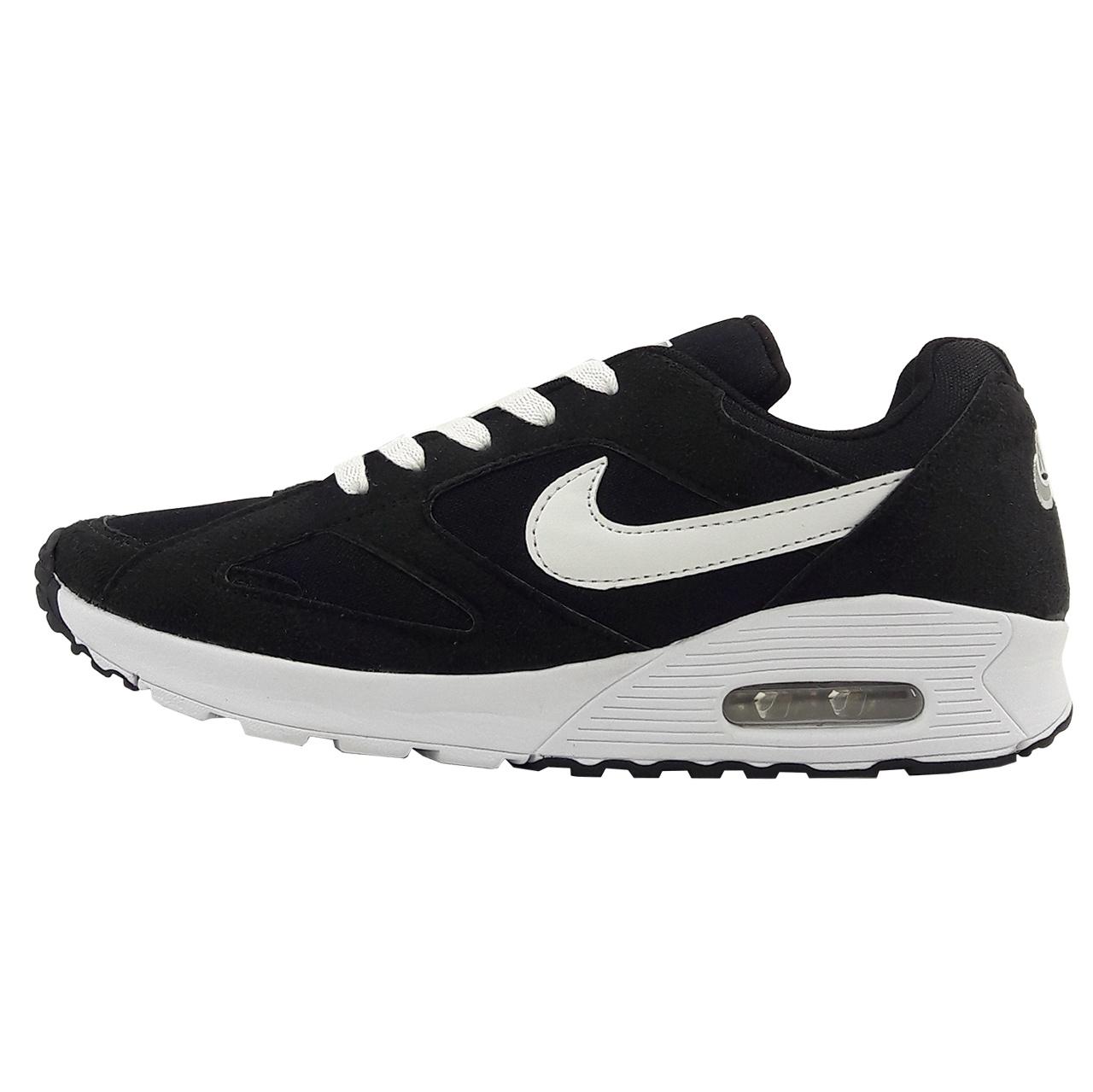کفش مخصوص پیاده روی زنانه مدل Air max.nlp.bl-01