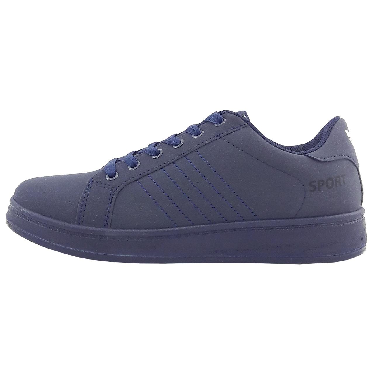 کفش مخصوص پیاده روی زنانه مدل Ad.brk.nvy-01