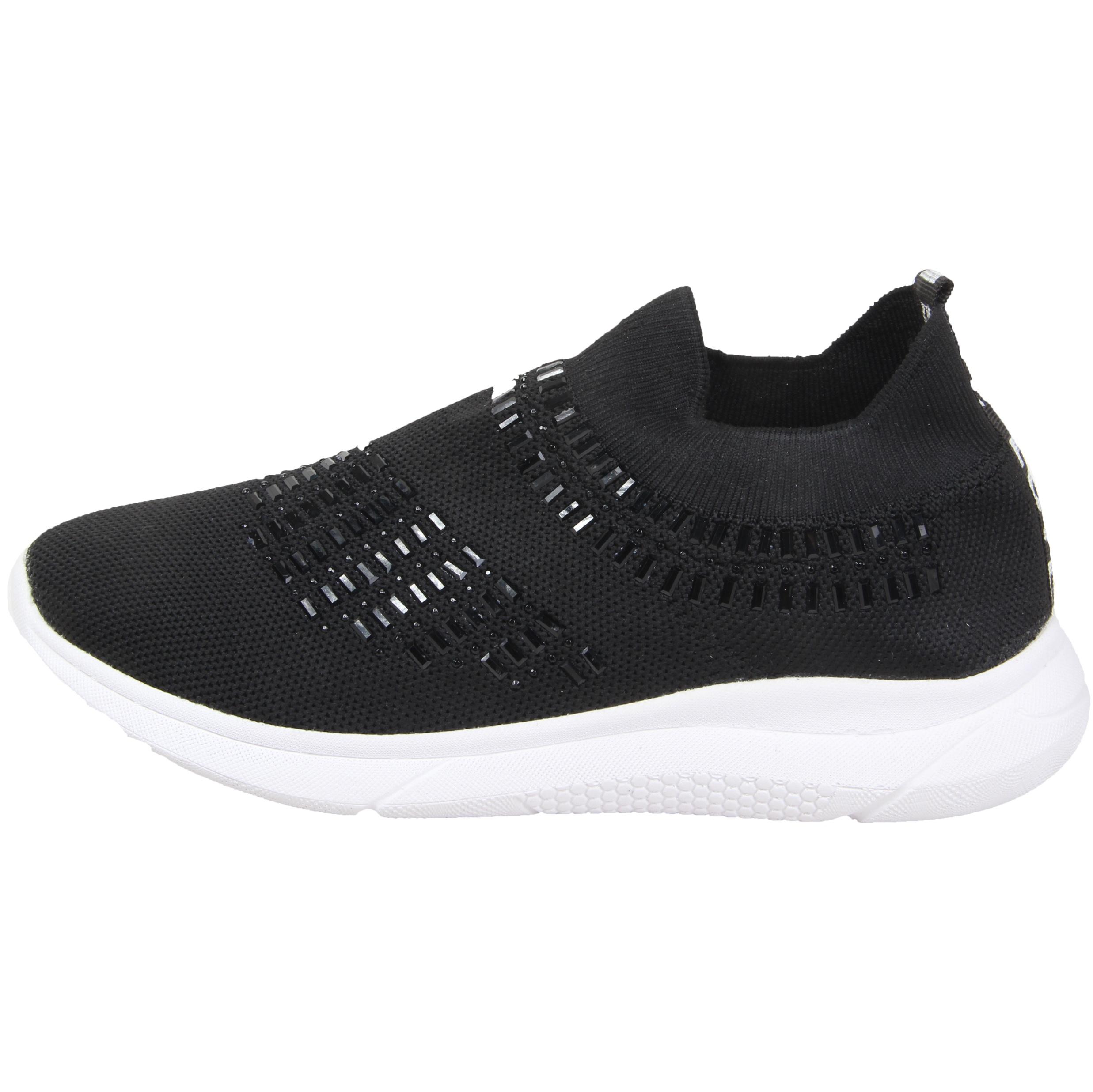 کفش مخصوص پیاده روی زنانه کد 1-39081