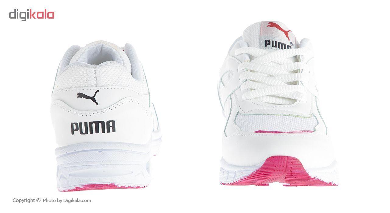 کفش راحتی زنانه کد 1 main 1 3