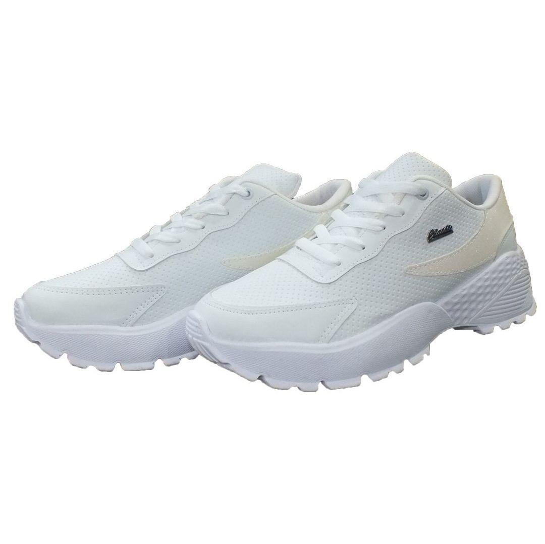 کفش مخصوص پیاده روی زنانه مدل کلاسیک کد 02 main 1 4