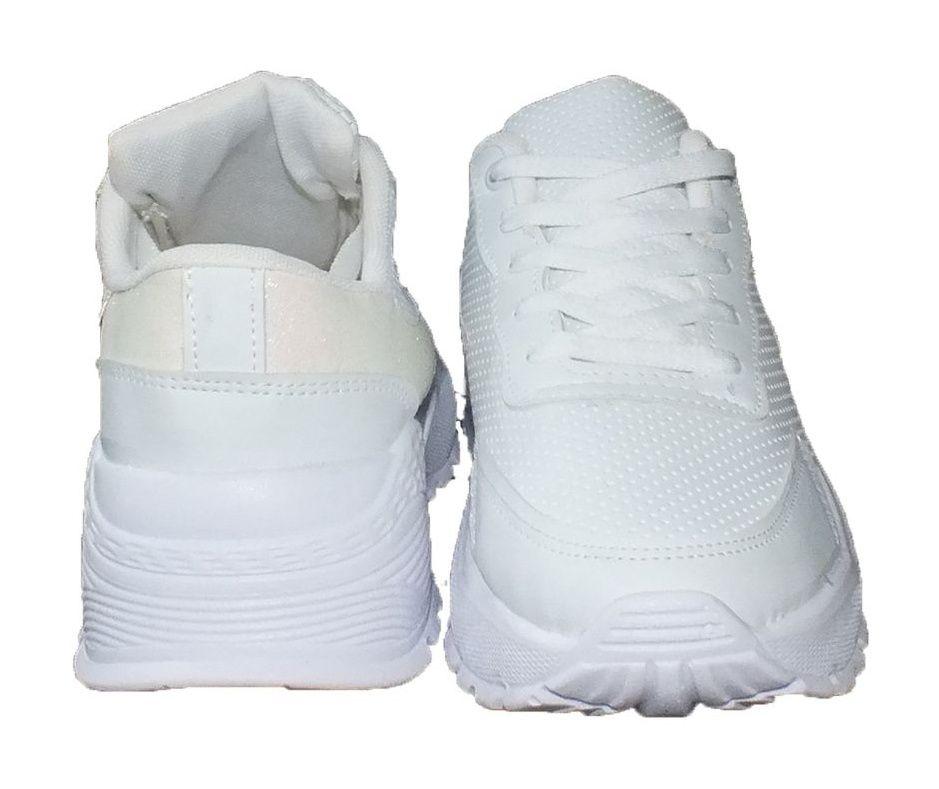 کفش مخصوص پیاده روی زنانه مدل کلاسیک کد 02 main 1 6