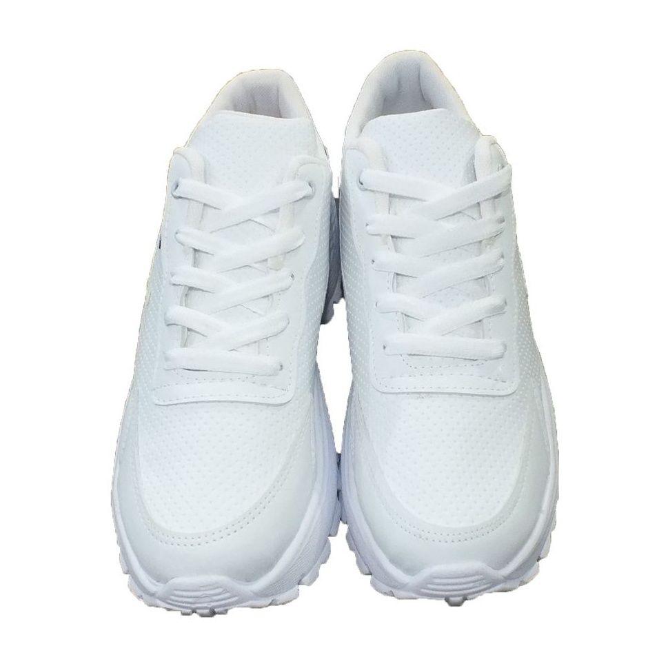 کفش مخصوص پیاده روی زنانه مدل کلاسیک کد 02 main 1 7