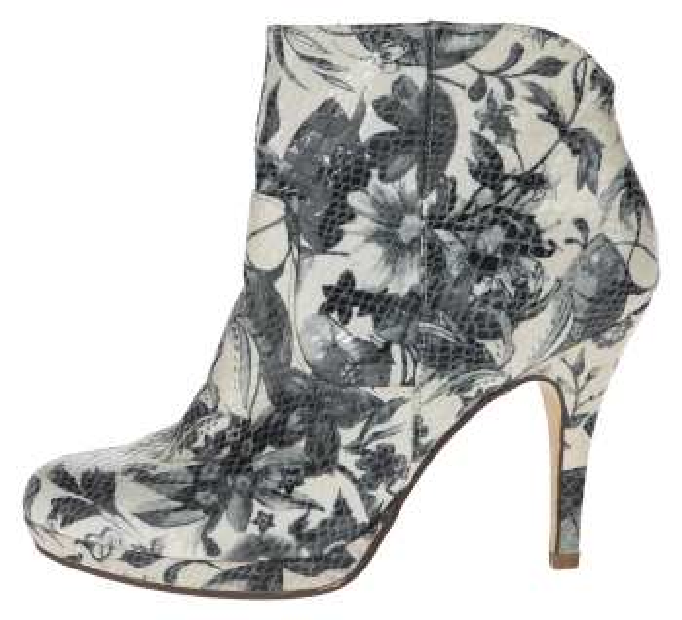 کفش پاشنه دار زنانه کد 04