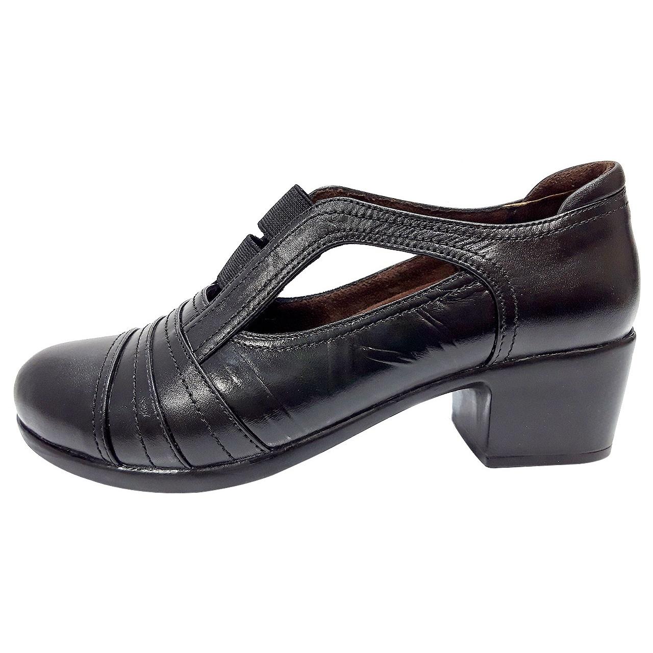 خرید                      کفش زنانه روشن کد 5045