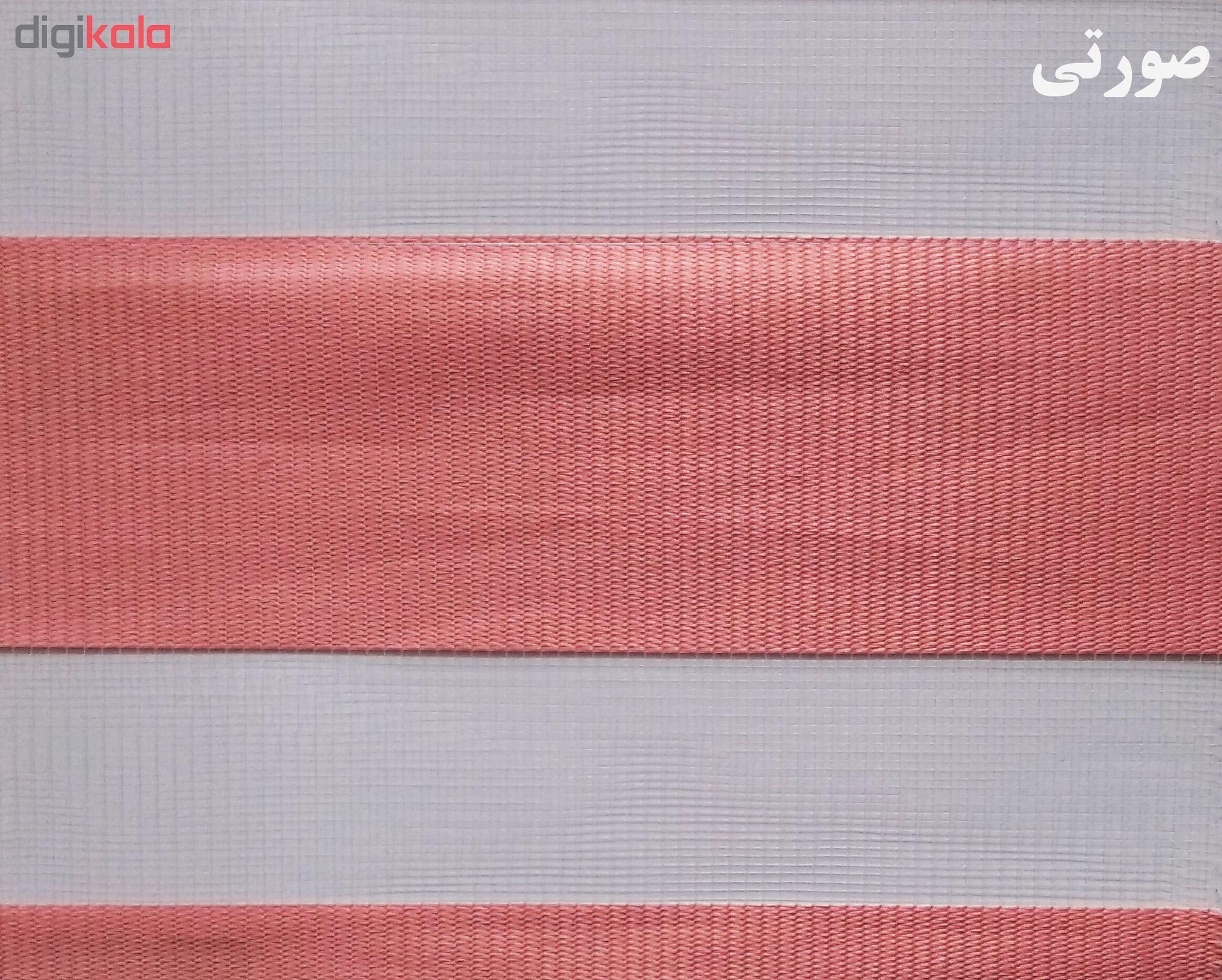 پرده زبرا زیو کد 1999 سایز 0 × 0 سانتی متر