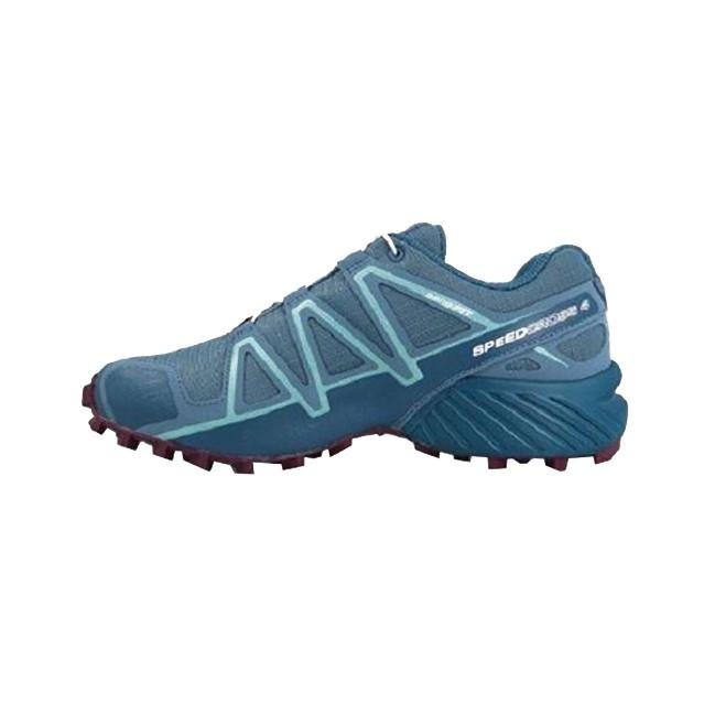 کفش مخصوص پیاده روی زنانه سالومون مدل  1-MT 406601