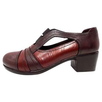 کفش زنانه روشن مدل 5045 کد 02