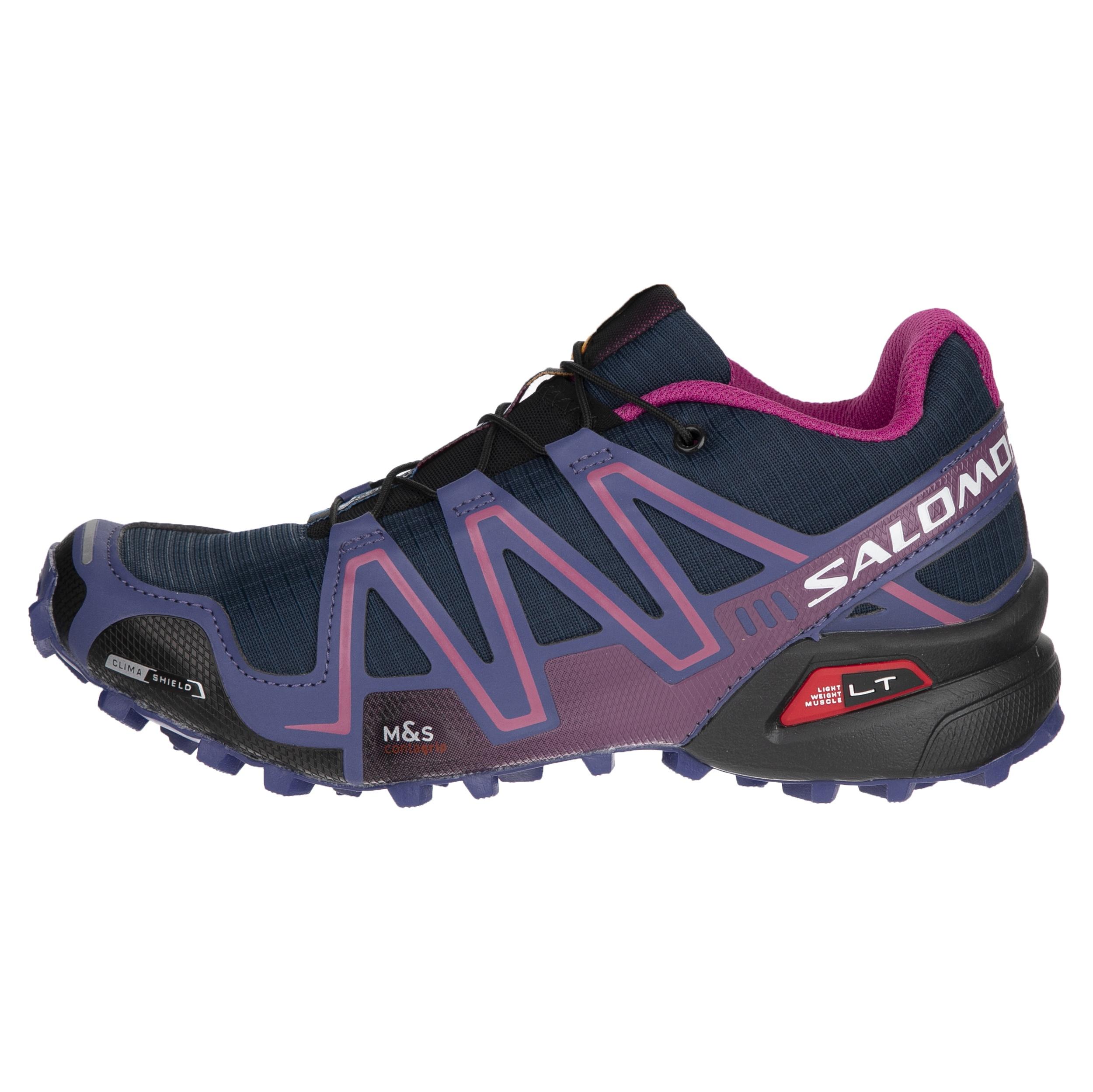کفش مخصوص دویدن زنانه مدل Speed Cross Wpu