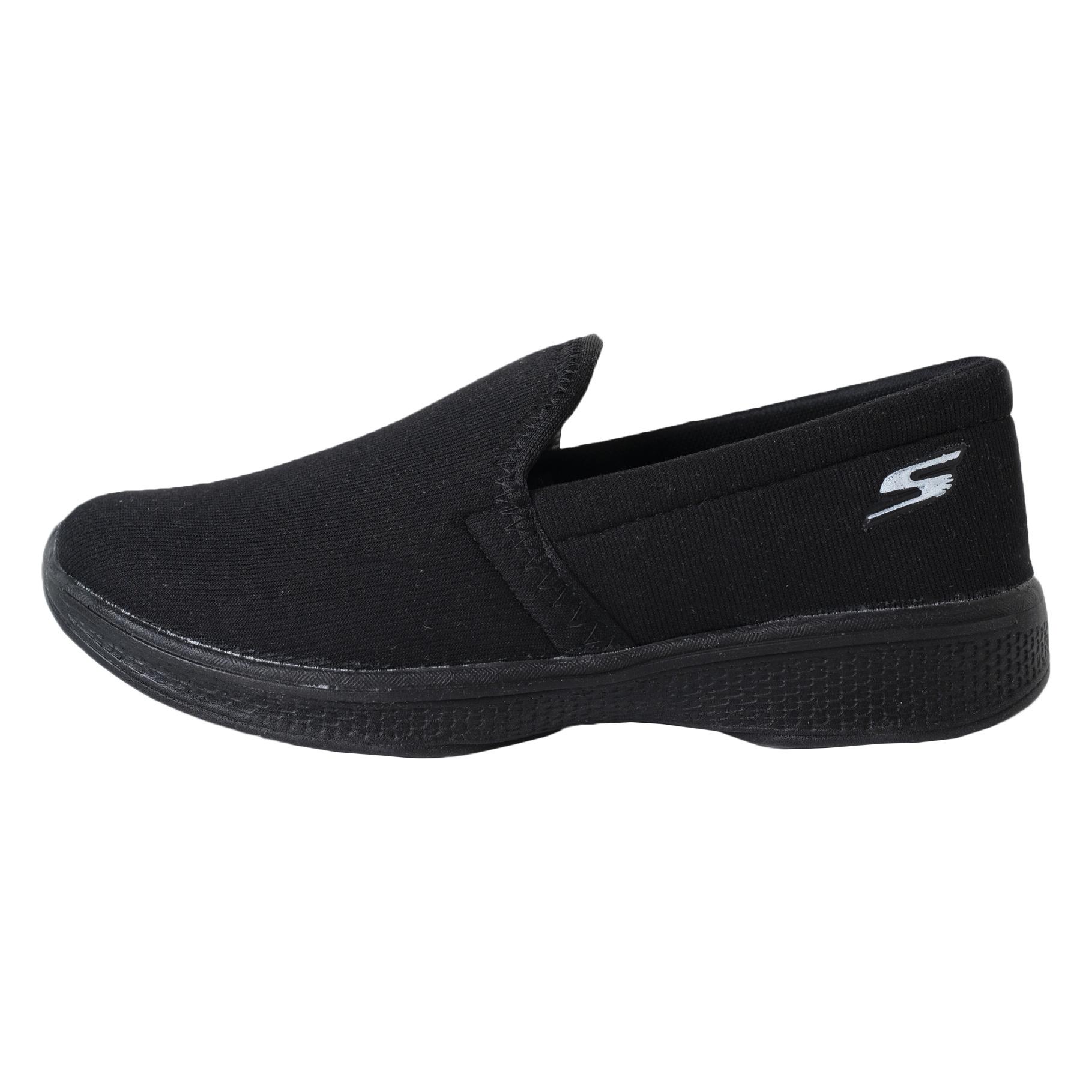 کفش مخصوص پیاده روی زنانه کد 733-522