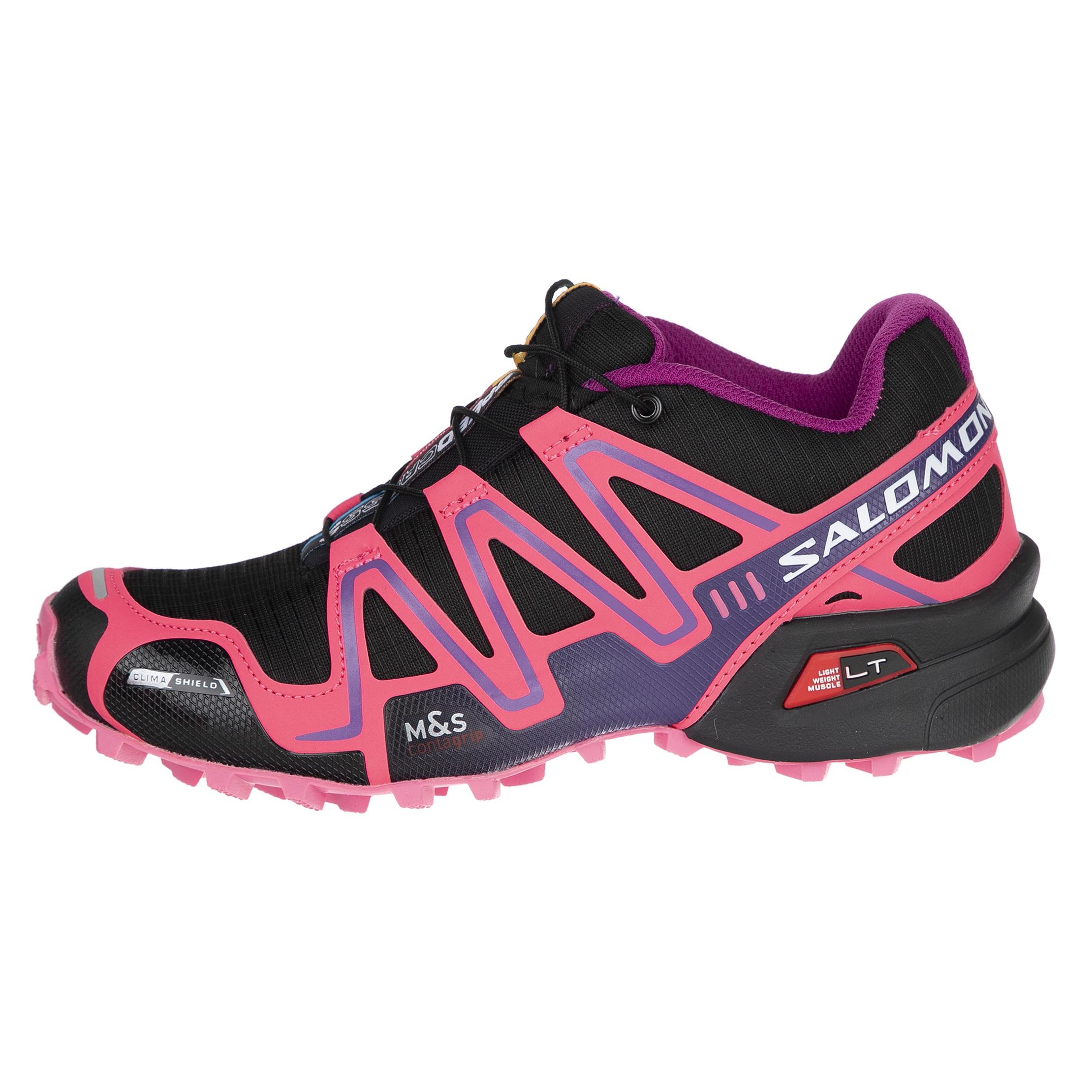 کفش مخصوص دویدن زنانه مدل Speed Cross Wbp