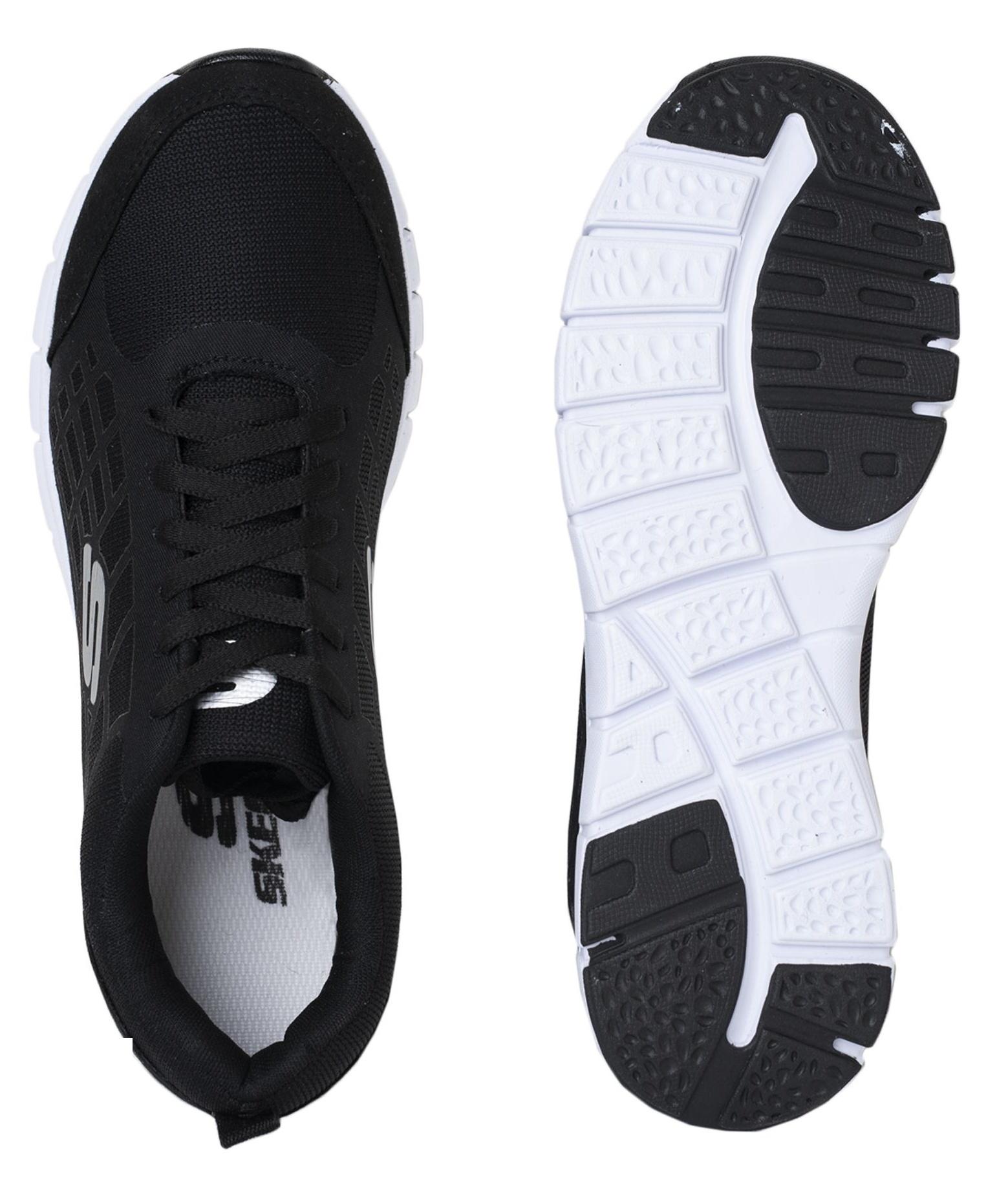 کفش مخصوص پیاده روی زنانه کد 654-521