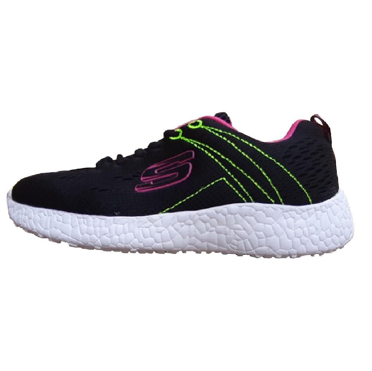کفش مخصوص پیاده روی  زنانه کد 219004 رنگ مشکی