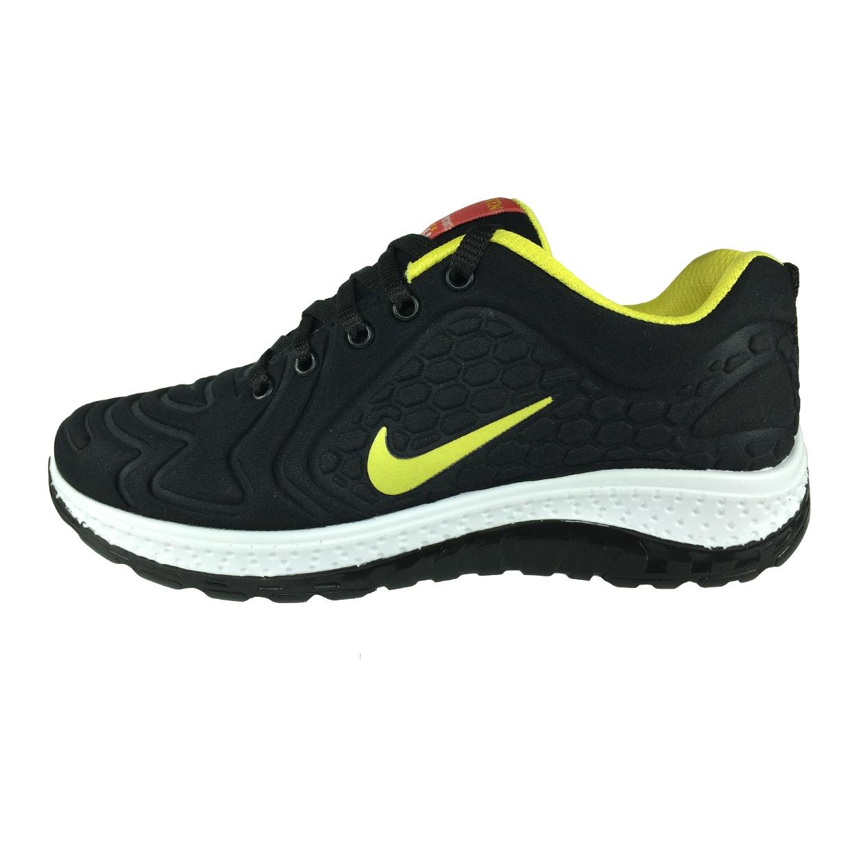 کفش مخصوص پیاده روی زنانه مدل B417