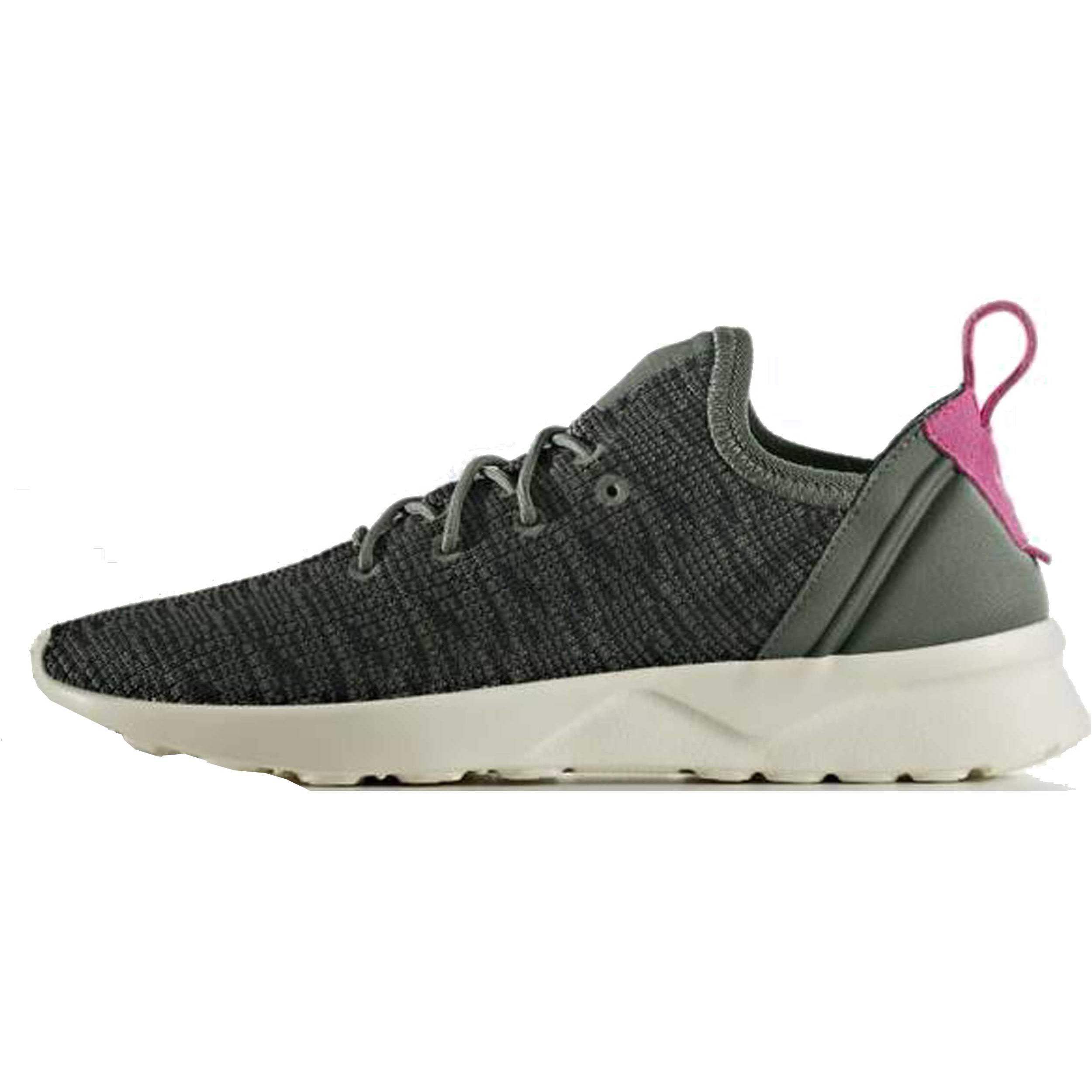 کفش مخصوص دویدن زنانه آدیداس مدل ZX FLUX ADV