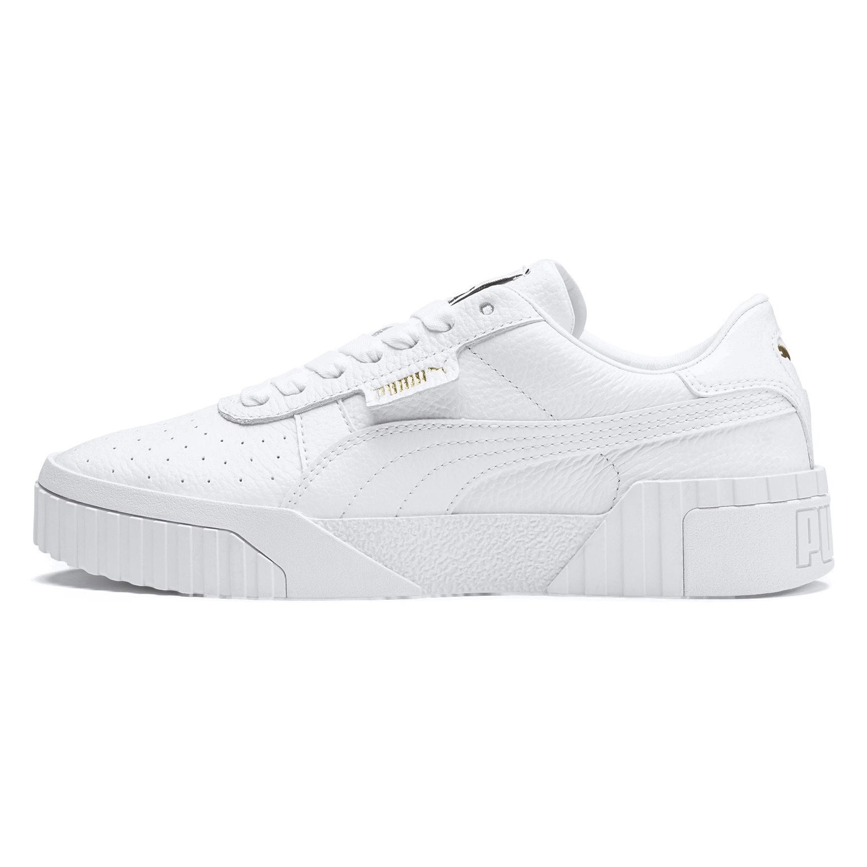کفش مخصوص دویدن زنانه پوما مدل Cali - 369155-01
