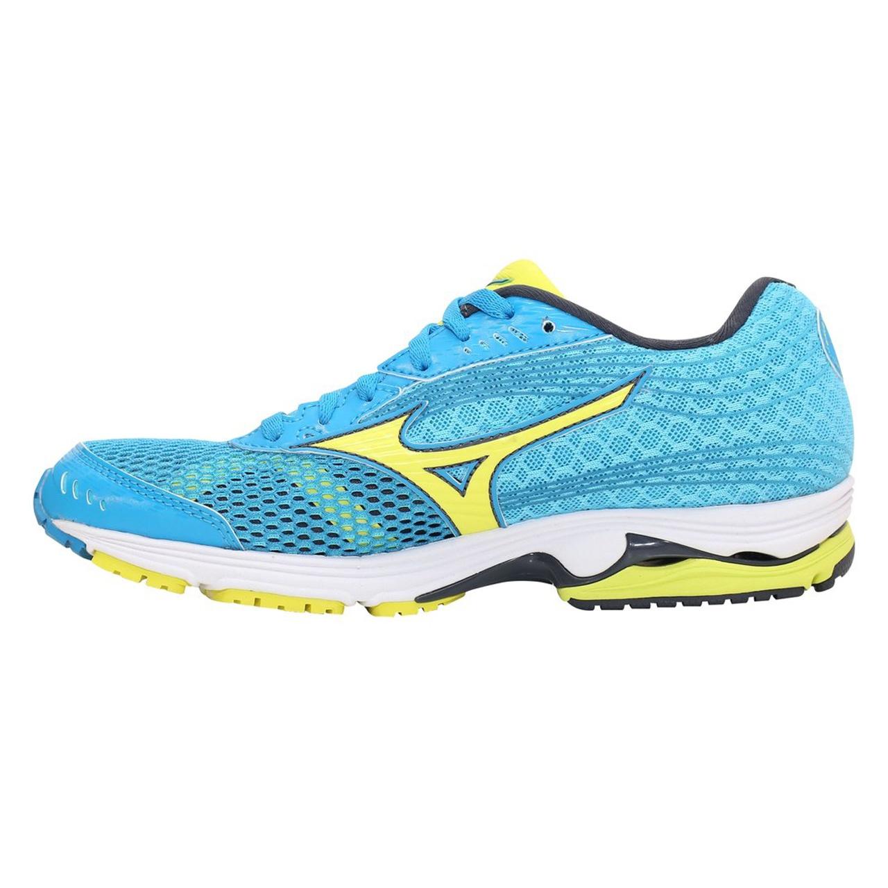 کفش مخصوص دویدن زنانه میزانو مدل WAVE SAYONARA3 W